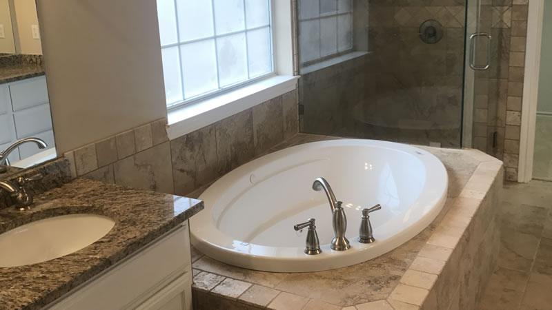 Bathroom Remodeling Brazos Valley