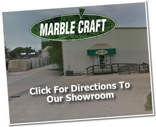 Click For Directions To The Marble Craft Showroom
